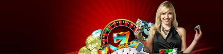 online casino games and live dealer